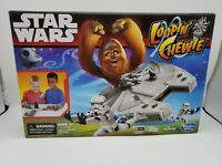 Star Wars Loopin' Chewie Disney Hasbro Battery Operated Game NIB