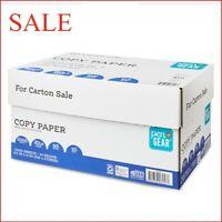 10 reams a5 Paper 500 Sheets White Paper Copy Printer 14,8x21cm Recipes