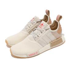 adidas Originals NMD_R1 BOOST Cream White Pale Nude Men Unisex Casual H67410