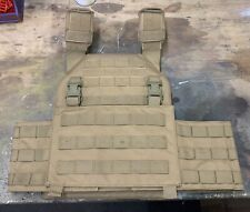 Airsoft 8fields Tactical Molle Vest Tan