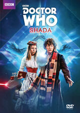 Doctor Who Shada DVD 2017 5051561042393