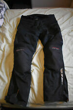 RST Pro Series Ventilator 5 CE Motorcycle Motorbike All Weather Jeans - Black XL