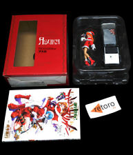 FIGURE ASUKA NEO GENESIS EVANGELION  + Vol. 7 COMIC Limited Version Christmas