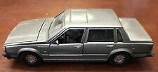 Corgi Toys 1/43 Diecast Volvo Turbo 740/760 Sedan GT Britain NM