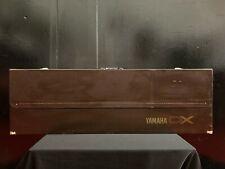 Genuine Yamaha DX7 Or Similar Synthesiser Carry Case / Gig Bag