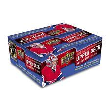 2015-16 Upper Deck UD SERIES 1  RETAIL Hockey  Sealed Box Connor McDavid ??