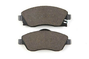 New ACDelco Front Brake Pads Holden XC Barina Combo Tigra ACD1471
