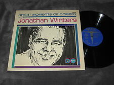 Jonathan Winters, Great Moments of Comedy