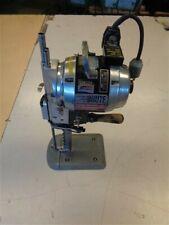 Eastman Brute 627 Fabric Cutter / Foam Cutter 15 Amp 120 V Upholstry Machine