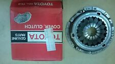 TOYOTA CELLICA GTS TURBO 4WD 2.0L CLUTCH COVER/PRESSURE PLATE 86on