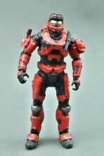 Halo Reach Spartan Grenadier Red McFarlane Action Figure