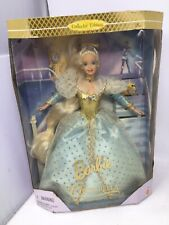 Mattel Barbie as Cinderella Collector Edition 16900 New in Box 1996
