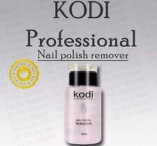 Kodi - NAIL POLISH REMOVER 160 ml.