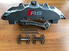 Audi RS3 TTRS  Bremssattel der Keramikbremse Neu 8V0615108E 370x34 mm Keramik