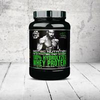 Scitec Nutrition - Hydrolyzed Whey Prot. 910g