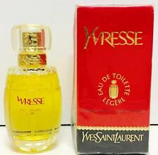 Yves Saint Laurent Yvresse Eau Legere EDT 30ml Spray New & Rare