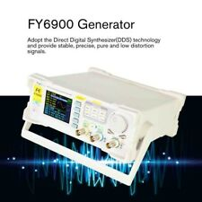 FY6900 DDS Signal Generator Dual Channel Arbitrary Waveform 250MSa/s/14bits 60M