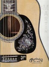 2007 CF Martin Guitar Catalog Marquis Standard Vintage 16 15 X Road 1 Series