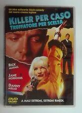 64810 DVD - Killer per caso Truffatore per scelta - Goldcrest