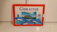 More details for (lot 712) gibraltar 1994 year set with royal visit two pounds & one pound coins