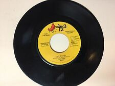 COUNTRY 45 RPM RECORD - RAY WHITLEY - 123 RECORDS 1707 - PROMO