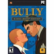 Bully: Scholarship Edition (PC, 2008) Canis Canem Edit