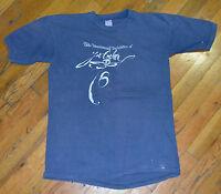 RaRe *1976 JOE COCKER* vintage rock concert tour promo t-shirt (L/XL) 1970s