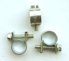 (13) & Carburante Eberspacher Webasto Linea Clip 10 - 12 mm [per 4]