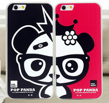 Couple set Best Valentine's Day Gift cell phone protective cases for iPhone 6