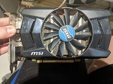 AMD R7 260X Graphic / Video PCI Express Card 2GB GDDR5; HDMI, DVI, DP