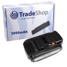 Bateria 14,4v 3000mah Li-Ion Battery reemplaza Panasonic ey9l40 ey9l41 ey9l41b ey9l42