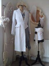 Stunning IVAN GRUNDAHL Designer~Unique/Quirky Lagenlook Tailored Jacket~RRP £500