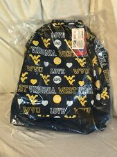 FOCO NCAA Unisex-Adult Core Structured Backpack