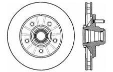 Ford F-150 1999-2003 Standard Brake Rotors 121.65081 1P