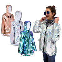 Women S Fashion Warm Hooded Long Coat Jacket Trench