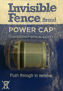 Invisible Fence Power Cap. 160mAh. NEW.