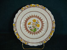 Copeland Spode Buttercup Bread and Butter Plate(s)
