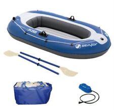 Sevylor Schlauchboot Caravella Kk65 Kit Boot Canoa 2 Persone Schlauchboot Pinna