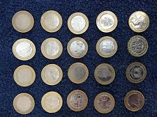 UK £2 TWO Pound Coins 1986 -2016 Choice of Year