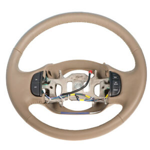 Genuine Ford Steering Wheel 2L3Z-3600-EAA