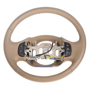 Genuine Ford Steering Wheel 2L3Z-3600-EAA