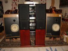 QLN Classic Prestige , fantastische schwedische Hi-End Speakers ,Neuw. Very Rare