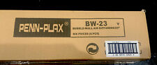 Box Of 6pc -Penn Plax Bubble Wall 23 Inch. **Free - Shipping** SEALED!