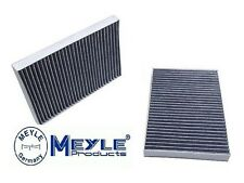 Meyle Brand Charcoal Cabin Air Filter Audi A4 A6 Allroad RS4 RS6 S4 S6