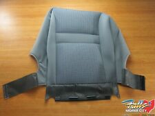 2007-2008 Ram Front Left Drivers Side Seat Cushion Cover Grey New Mopar OEM