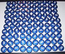 BUD LIGHT BEER Bottle Caps Lot of 35 USA Budweiser Light