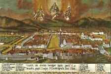 Postcard! Ignatius Loy-judíos castillo Anno 1756-Maria-Waitschach kärten
