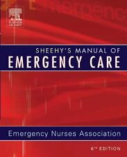 Sheehy's Manual of Emergency Care, 6e (Newberry, Sheehy's Manual of Emergency C