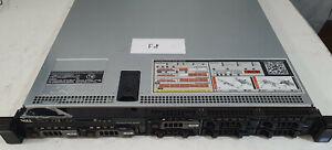 Dell Poweredge R620 Server, 8GB RAM, 3 X 250GB, Intel Xeon CPU E5-2603 V2