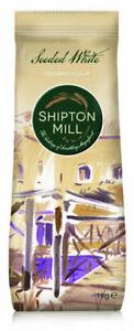 Shipton Mill Organic Seeded White Flour 1kg